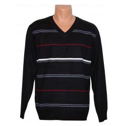 Pánský svetr do V